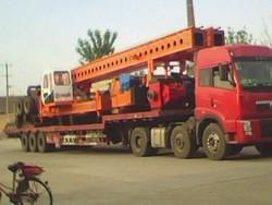 CFG桩机徐州郑州西安北京岩土工程专用