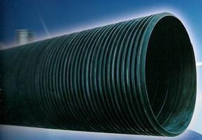 HDPE双壁波纹管性能特性
