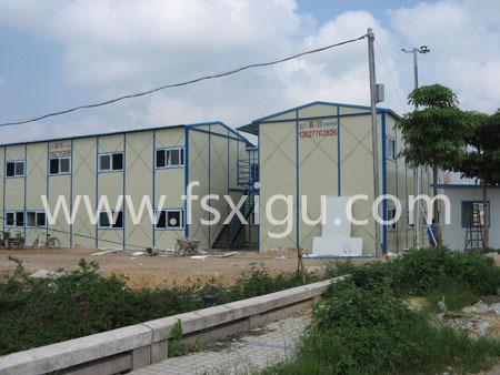 钢结构房屋,钢结构房屋厂家,钢结构房屋价格_土木在线