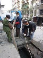 杭州萧山区衙前镇管道疏通 工厂化粪池清理
