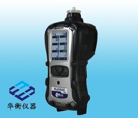 PGM-62XX六合一气体检测仪