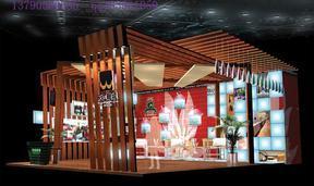 展览策划、展示设计、装饰工程、展示器材