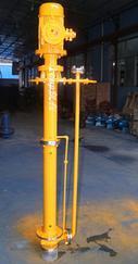 FY型不锈钢液下泵