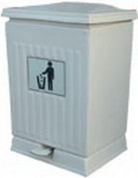 主要生产环保型垃圾桶
