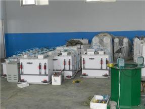 辽宁开原OTH-400PLC二氧化氯发生器