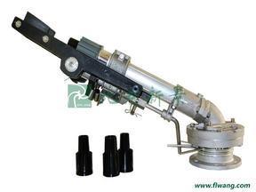 国产喷枪NL160煤场喷淋降尘喷枪