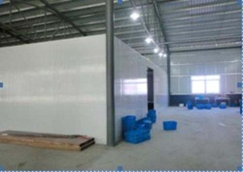 广东水果冷库建造价格 小型水果冷库安装 冷藏库建造公司