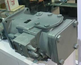 泵车主油泵漏油A11VO190