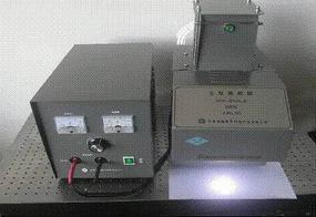 氙灯光源(试验用光源)