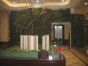 深圳垂直绿化