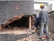 南平砖烟囱专业拆除公司(拆烟筒)南平烟囱增高公司【哪里专业】