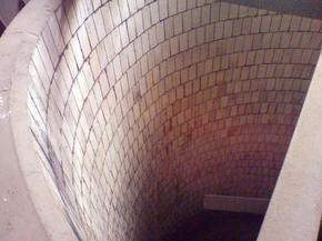 专业耐酸砖板衬里防腐施工工程