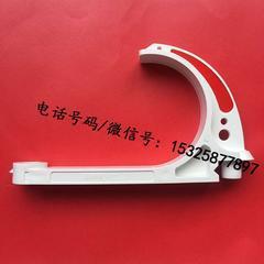 浙江巨鼎 GL-PVC-100型塑料电缆挂钩