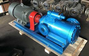 3G三螺杆泵,污泥螺杆泵,磨损小效率大-海涛泵业