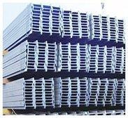 10#镀锌工字钢,10#热镀锌工字钢大量供应生产