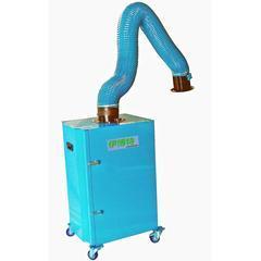 烟雾清理收集工业旱烟净化器IV-200