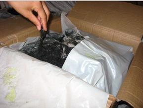 嵌缝用pvc胶泥使用方法