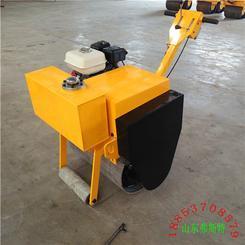 手扶式压路机FST-600液压助力单钢轮