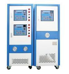 300℃油循环温度控制机