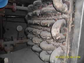 河北唐山专业制定锅炉清洗方案