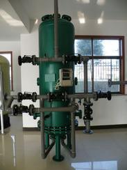 锅炉软化水除氧常温除氧---四川选常温除氧器找洁明公司
