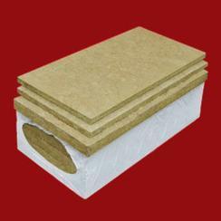 全国销售锡林浩特防水岩棉管岩棉板保温材料