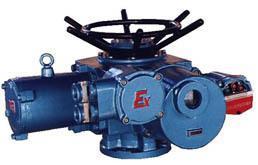DZBTZ整体防爆调节型阀门电动装置(电动执行器)