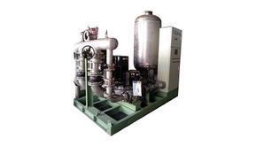 不锈钢板式换热器 换热器厂家 传热设备 水水换热机组厂家