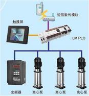 无负压供水设备厂家北京麒麟公司