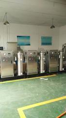辽宁省洗涤设备配套臭氧设备