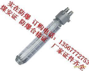 实在防爆DGS矿用隔爆型LED巷道灯