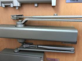 销售原装进口FALCON SC80美标闭门器
