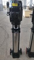 不锈钢多级泵JGGC2.4-136