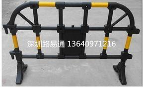 塑料护栏深圳路易通生产厂家直销/送货上门