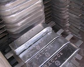 供应锌合金牺牲阳极,锌阳极、防腐锌块