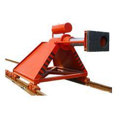 CDH-YH15液压滑动挡车器,CDH-YH型缓冲滑动挡车器,列车挡车器