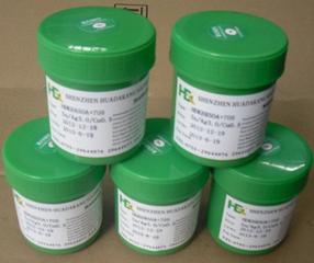 供应500g瓶装锡膏 LED专用无铅低温锡膏 进口原料