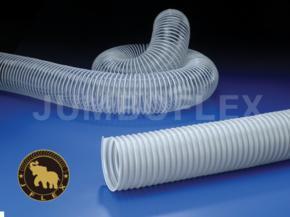 PVC绕性风管