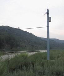 水位流量远程监测