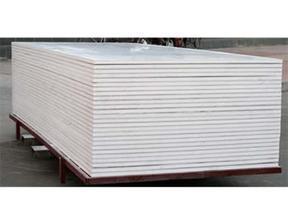 GM-II玻镁复合风管