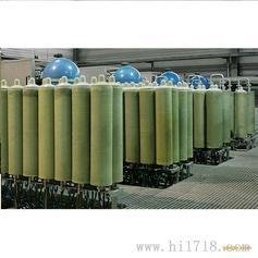 蓝博湾LBOW-LJ-8 垃圾渗透液处理厂