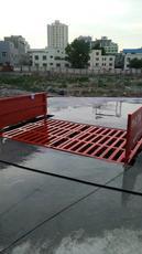 乌鲁木齐建筑工地洗车机