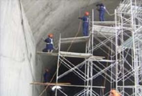 金华隧道堵漏公司