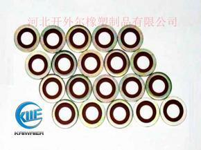 厂家直销【组合垫】组合密封垫圈 优质各种型号组合垫-开外尔