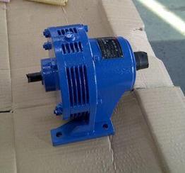 砖瓦设备配件WBE1510减速电机
