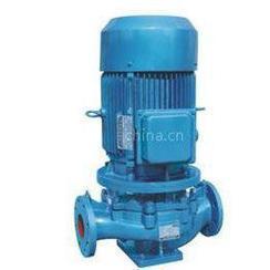 DHG(ISG)系列 立式单级管道离心泵