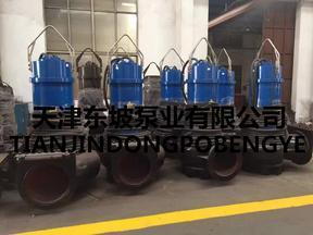 天津东坡轴流潜水泵现货