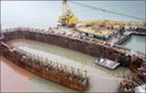南京水下打捞 水下打捞作业工程