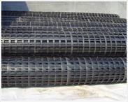 现货供应钢塑格栅150KN-150KN