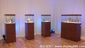 珠宝店展柜定做,珠宝店柜台定做,深圳柜台生产厂家
